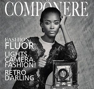 Componere Magazine