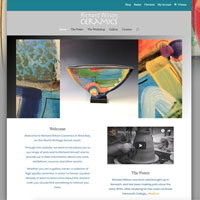 Richard Wilson Ceramics
