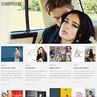 Compônere Magazine