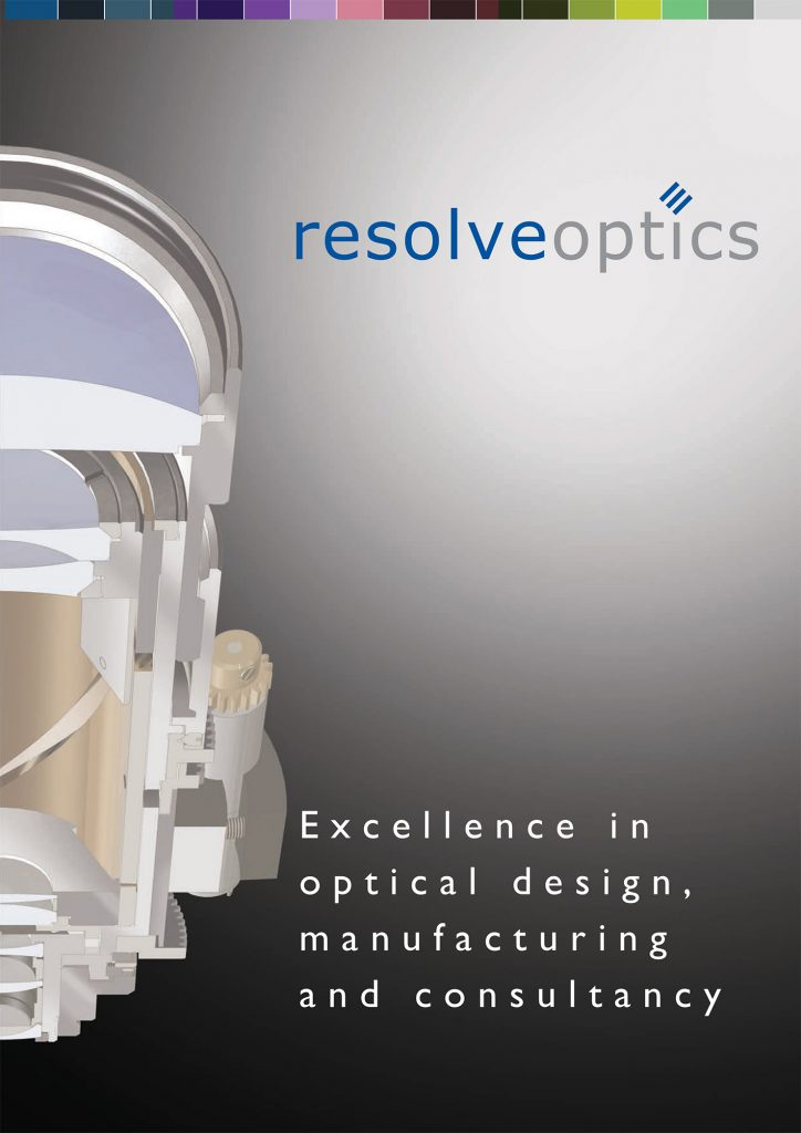 Resolve Optics Brochure